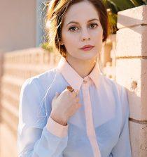 Melanie Zanetti Actress
