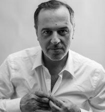 Merab Ninidze Actor