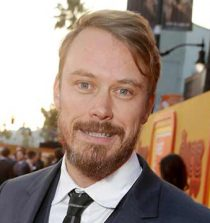 Michael Dorman Actor