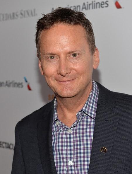 Michael Hitchcock American Actor