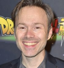 Michael Sinterniklaas Actor, Director, Voice actor