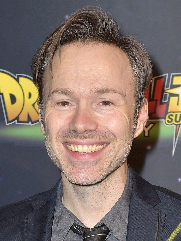 Michael Sinterniklaas American, French Actor, Director, Voice actor