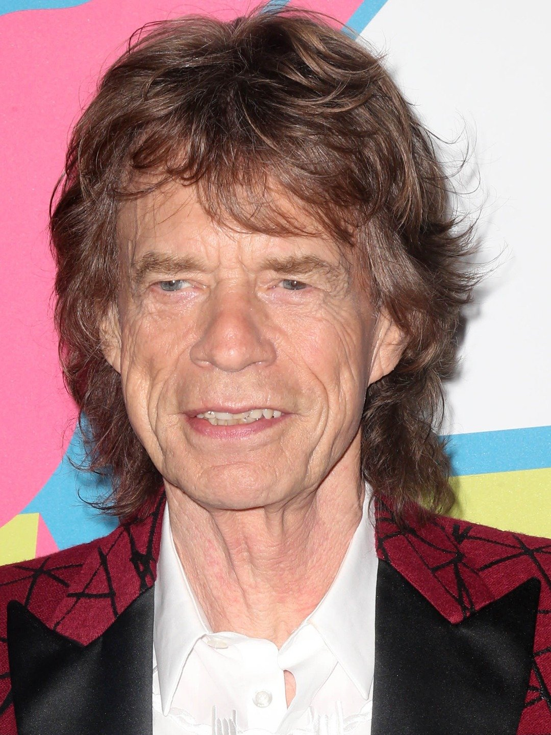 Mick Jagger English, British Singer, Songwriter, Actor, Producer