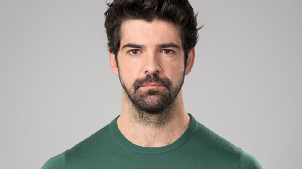 Miguel Ángel Muñoz Spanish Actor, Singer