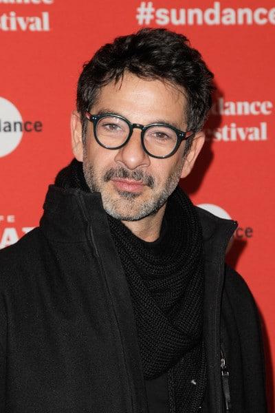 Miguel Rodarte Mexican Actor