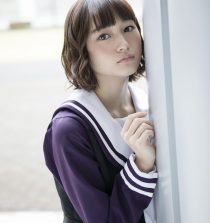 Minori Hagiwara Actress