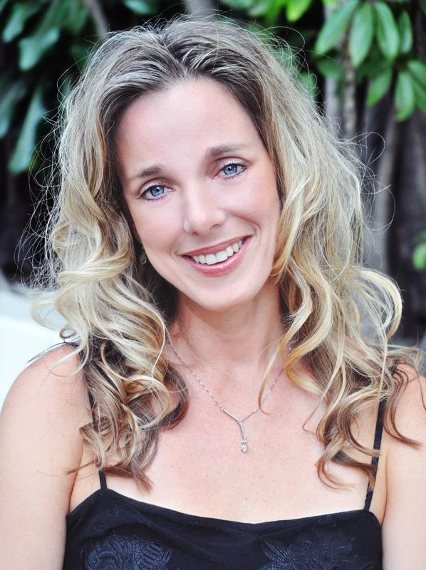 Mollie Milligan American Actress