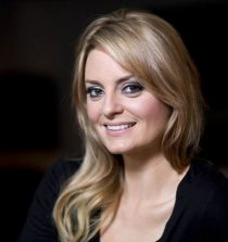 Morgana Robinson Actress, Writer, Comedian