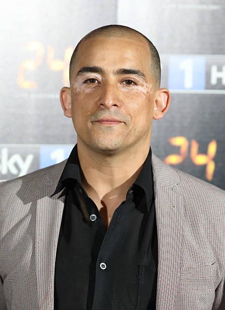 Nabil Elouahabi British Actor