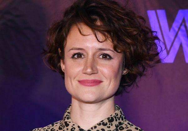 Nadine Lewington British Actress