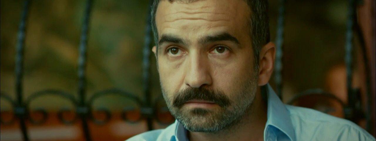 Nadir Sarıbacak Actor
