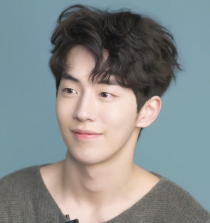 Nam Joo-hyuk Actor, Model