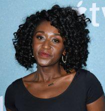 Nana Mensah Actress