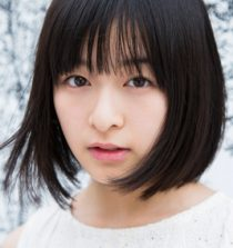 Nana Mori Actress