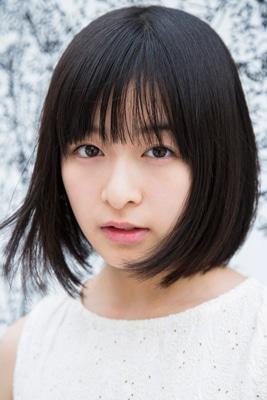 Nana Mori Japanese Actress