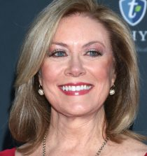 Nancy Stafford Actress, Speaker, Author