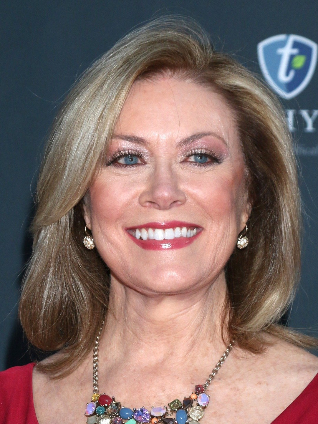 Nancy Stafford American Actress, Speaker, Author