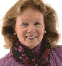 Nancy Stephens Actress