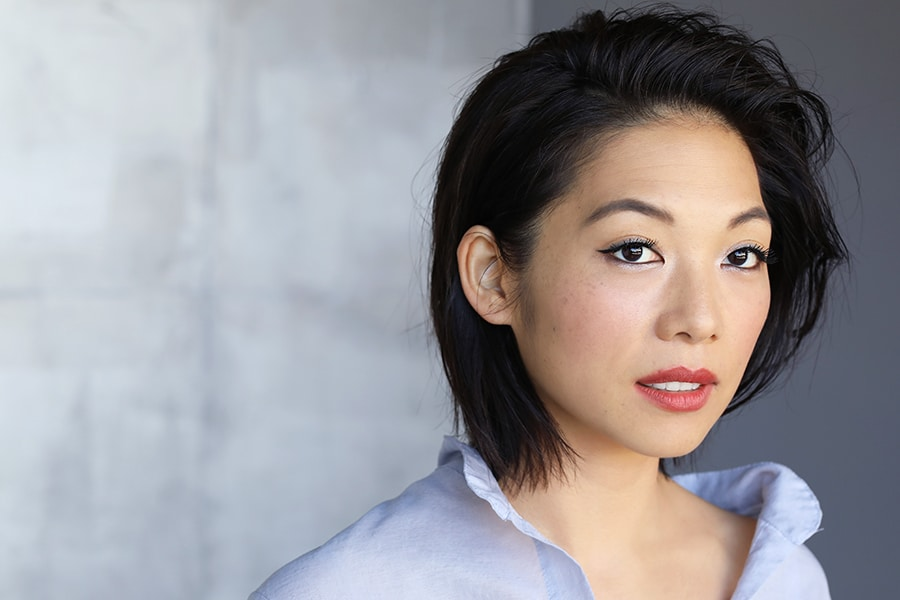 Nanrisa Lee American Actress, Producer