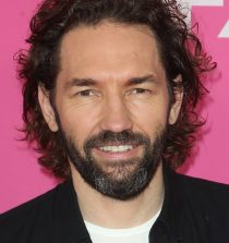 Nash Edgerton Director, Stuntman