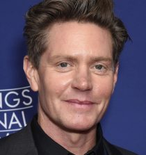 Nathan Page Actor