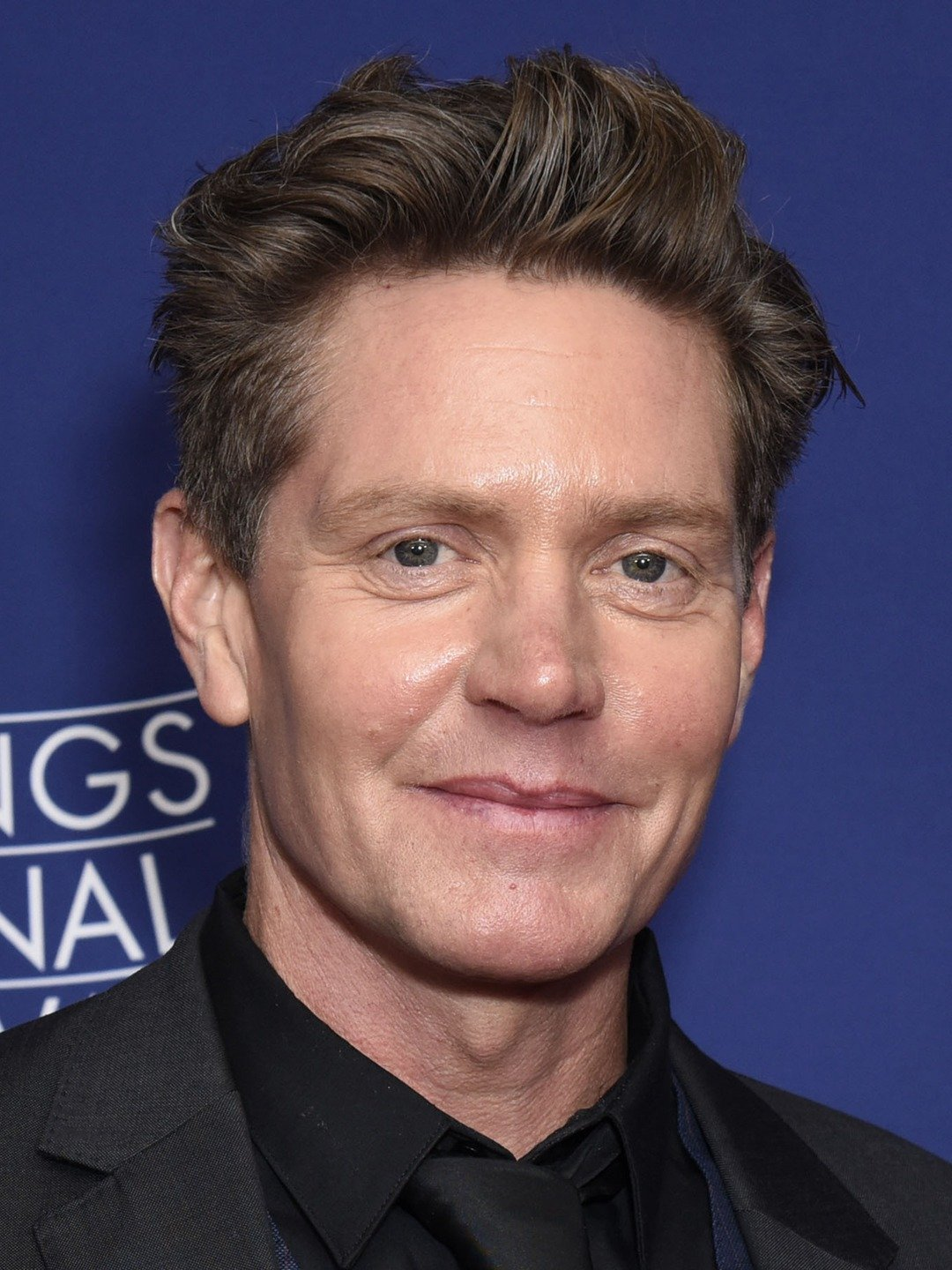 Nathan Page Australian Actor