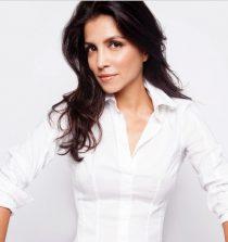 Nazneen Contractor Actress