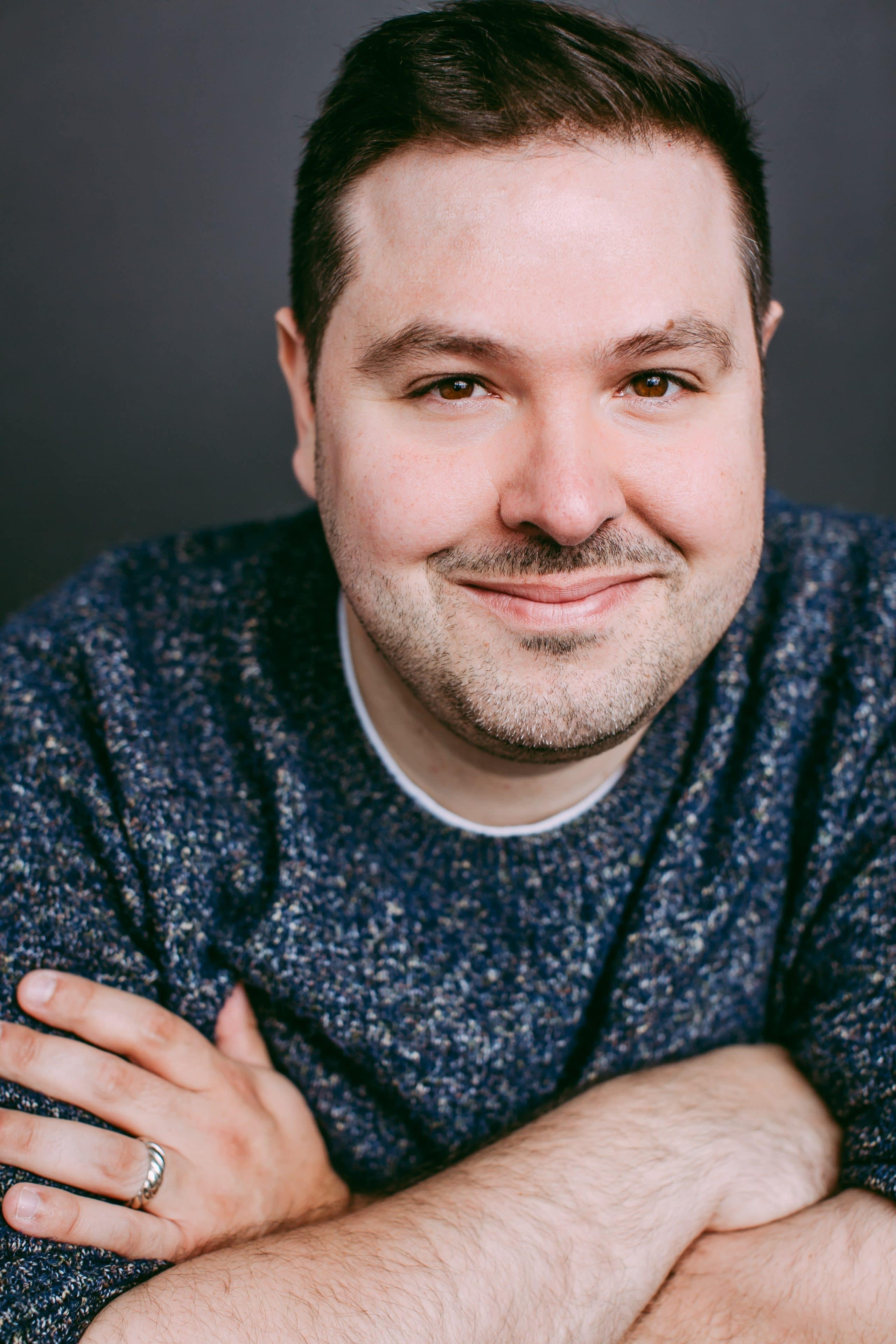 Nicholas Carella Canadian Actor, Producer
