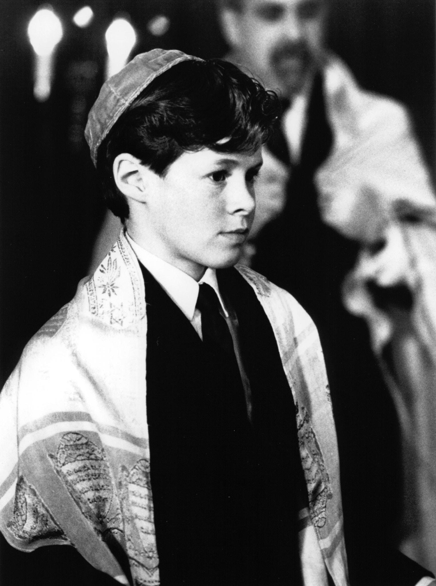 Noam Zylberman Israeli Actor