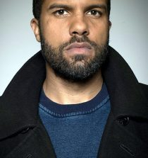 O-T Fagbenle Actor, Writer, Director