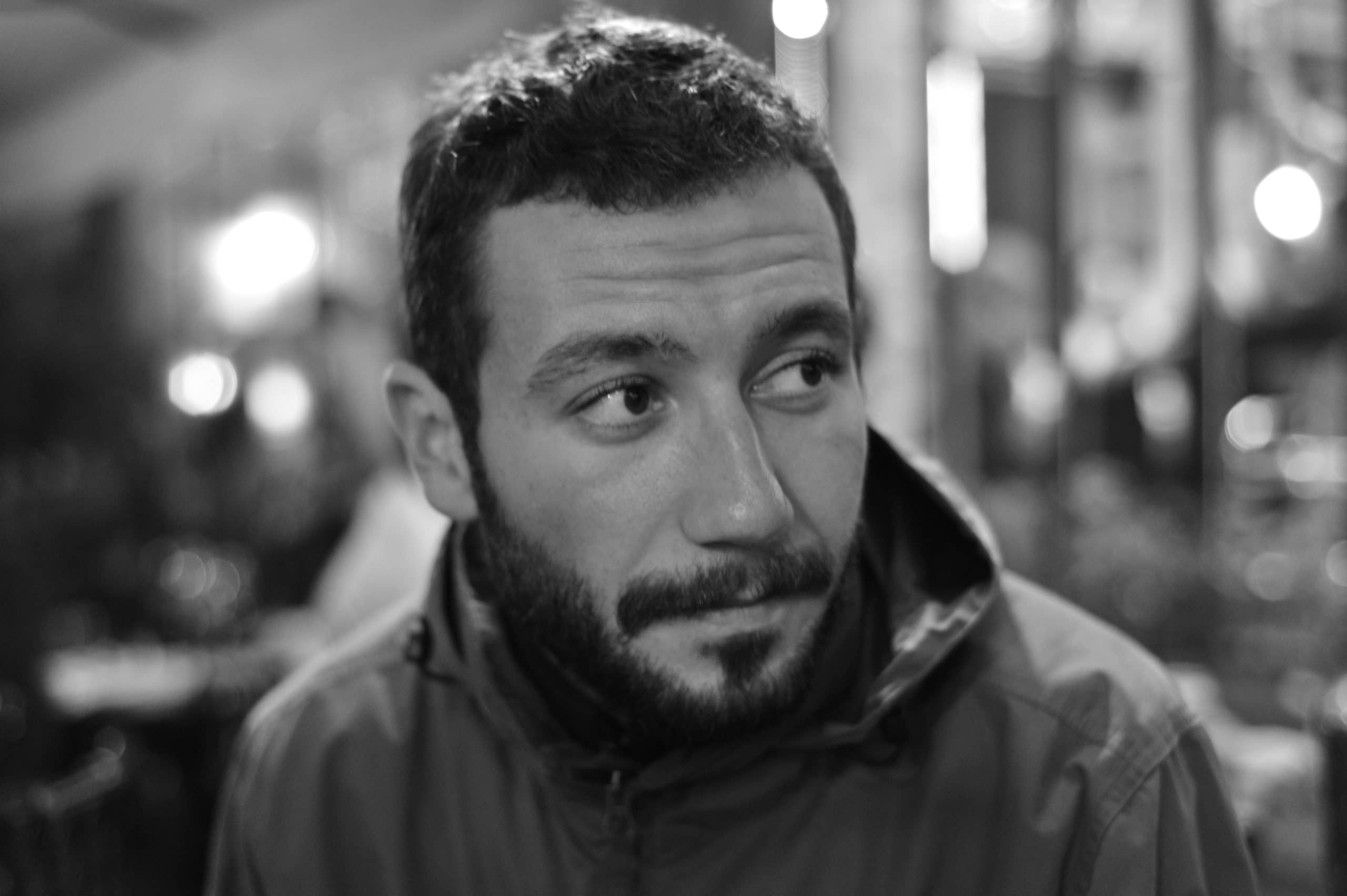 Okan Avcı Turkish Director, Actor