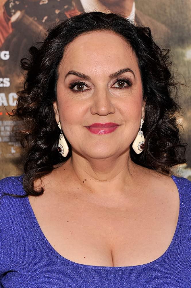 Olga Merediz American, Cuban Actress