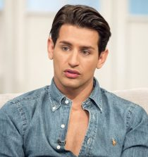 Ollie Locke Actor