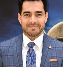 Omar Chaparro Actor, Comedian, TV Host, Media Personality, Singer