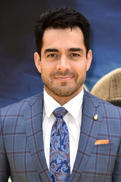 Omar Chaparro Mexican  Actor, Comedian, TV Host, Media Personality, Singer