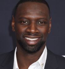 Omar Sy Actor, Comedian