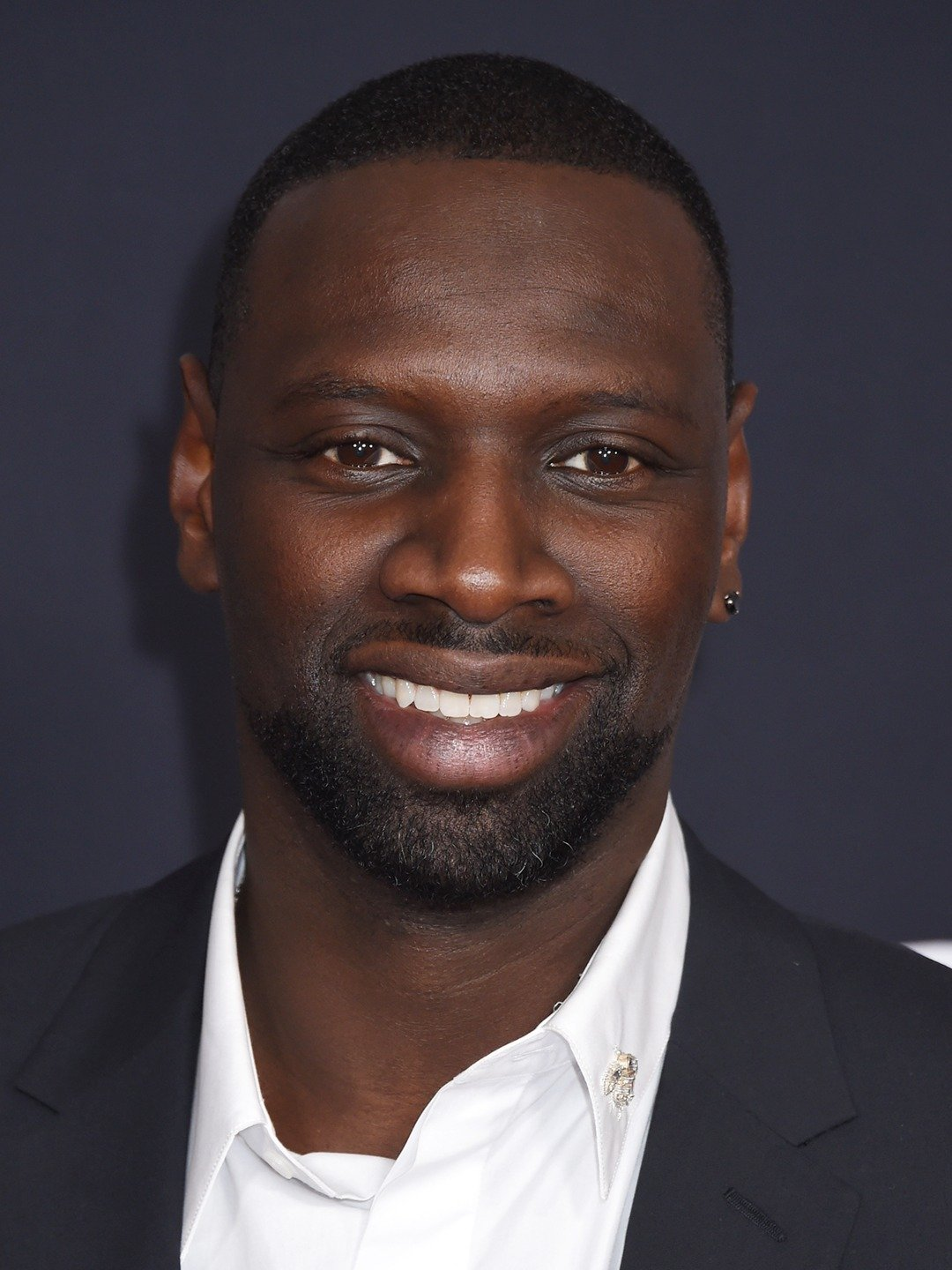 Omar Sy French Actor, Comedian