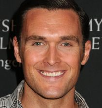 Owain Yeoman Actor