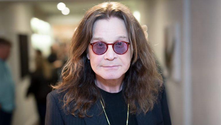 Ozzy Osbourne bio