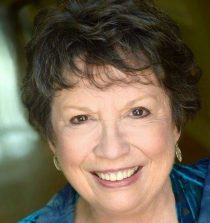 Pam Dougherty Actress