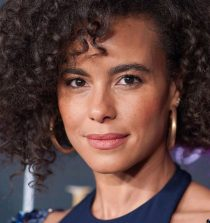 Parisa Fitz-Henley Actress