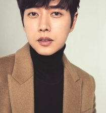 Park Hae-jin Actor