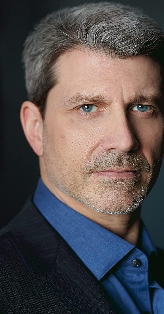 Paul Essiembre American Actor