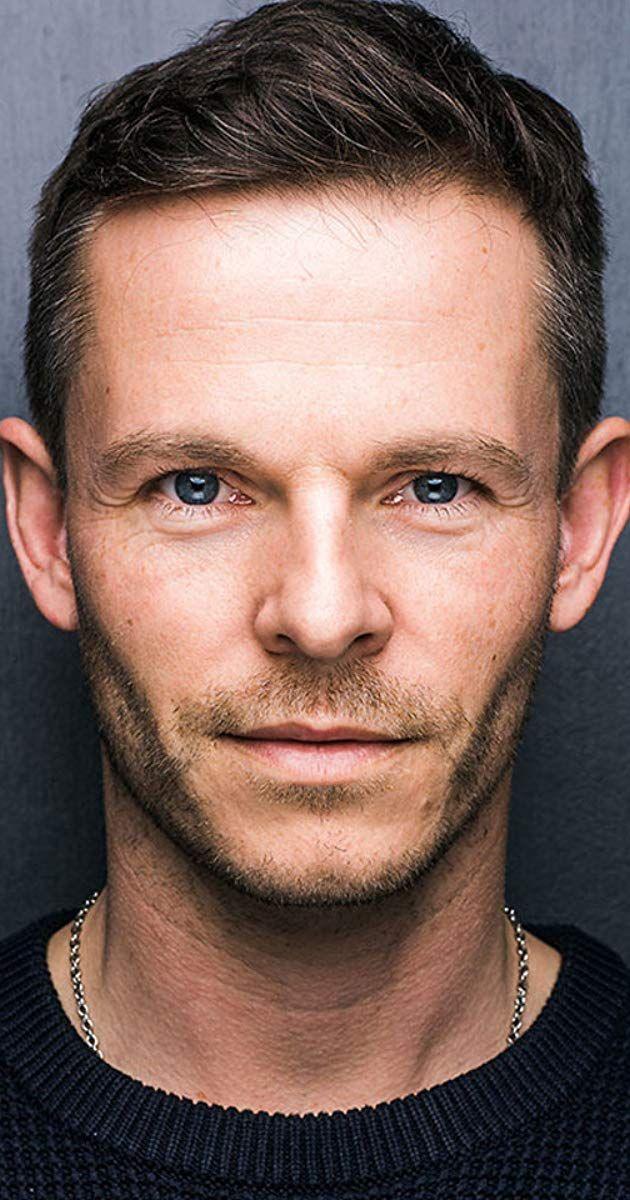Paul Fox British Actor