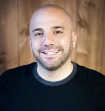 Paul Virzi Actor, Comedian