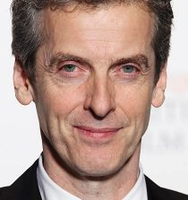 Peter Capaldi Actor, Writer, Director, Singer