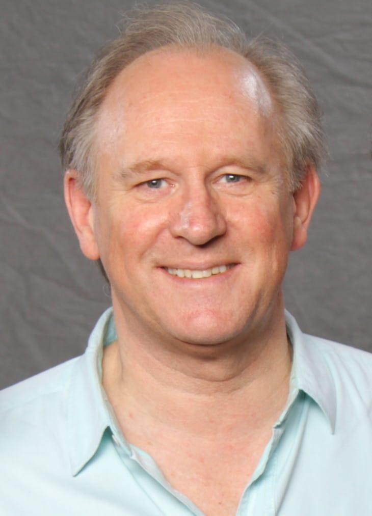 Peter Davison British Actor