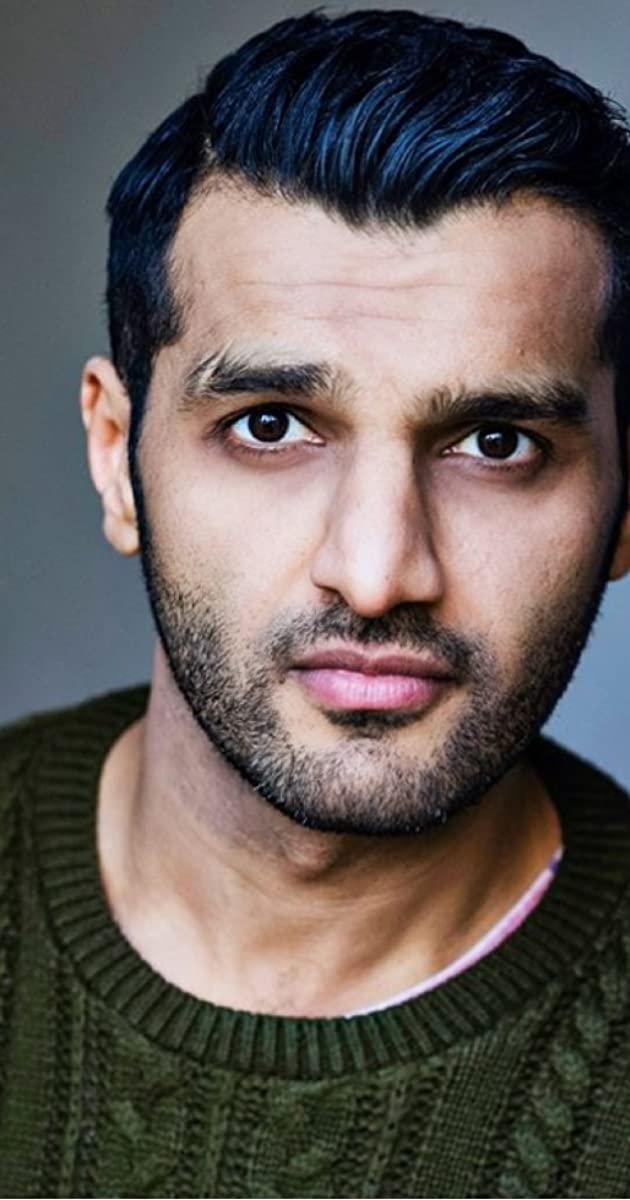 Peter Singh British Actor