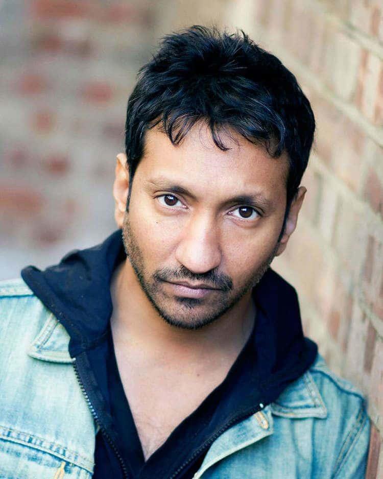 Phaldut Sharma British Actor, Dancer