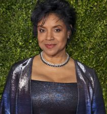 Phylicia Rashād Actress, Singer, Director